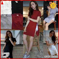 OFDF070 Dress Casual Dress 100rb Dapat 5 BMGShop