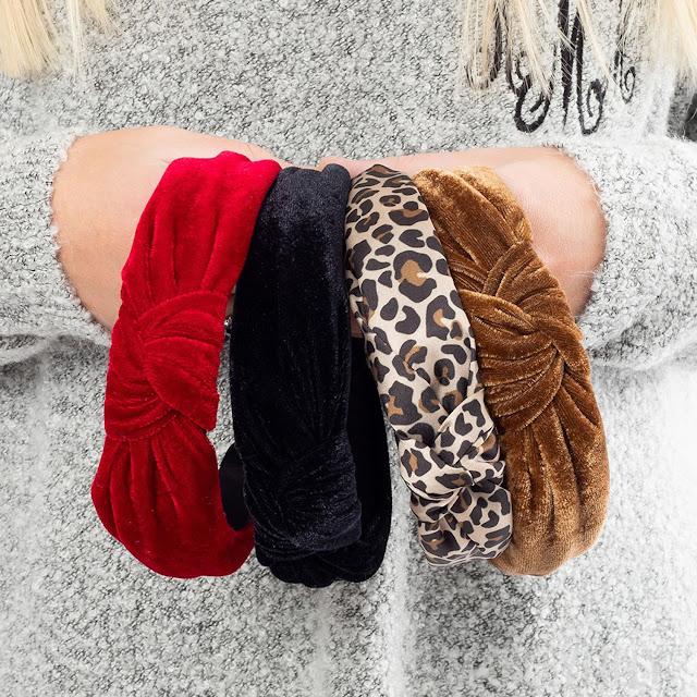 headband hair accessory