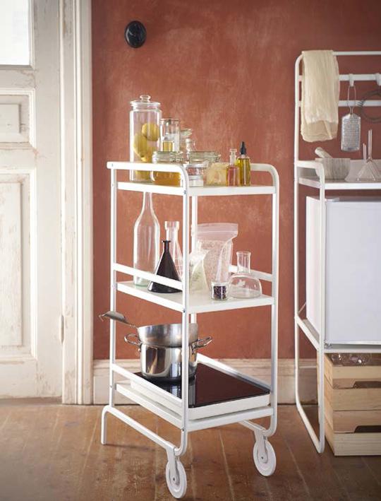 IKEA hösten 2016 - Sunnersta rullbord av Henrik Preutz | www.var-dags-rum.se
