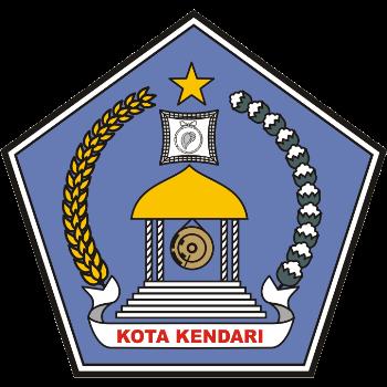 Logo Kota Kendari PNG