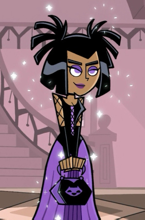 Goth Girls In Cartoons - Depressing look happened favourite 90s cartoon characters