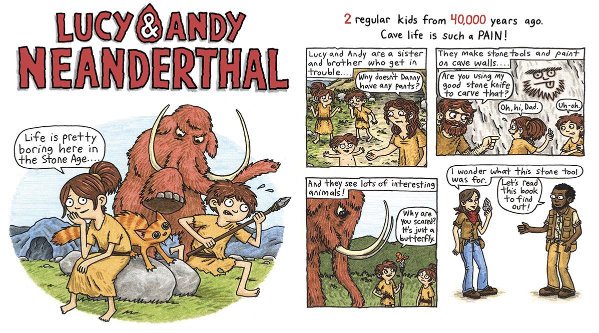 jeffrey brown comics
