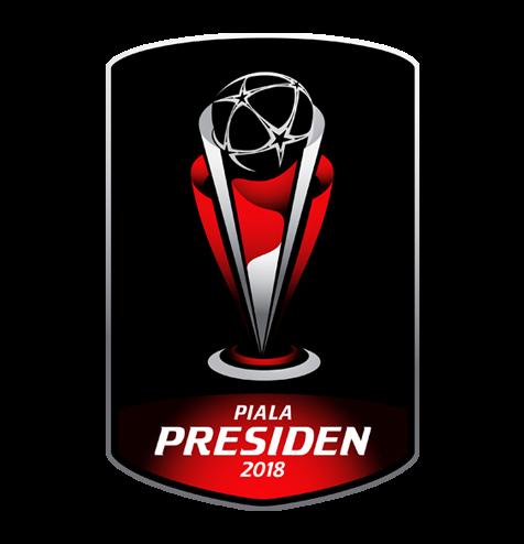 Hasil gambar untuk logo piala presiden 2018 png