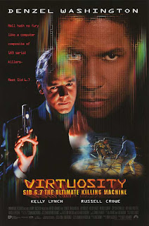 Virtuosity (1995) – มือปราบผ่าโปรแกรมนรก [พากย์ไทย]