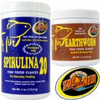 AAP Spirulina 20 Fish food
