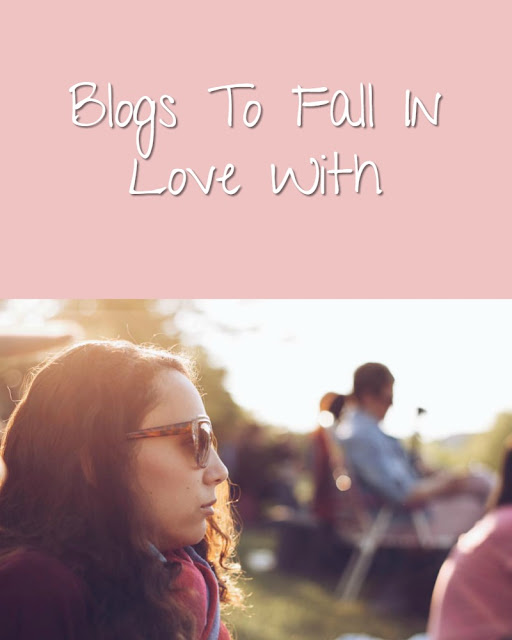 Blogs To Fall In Love With