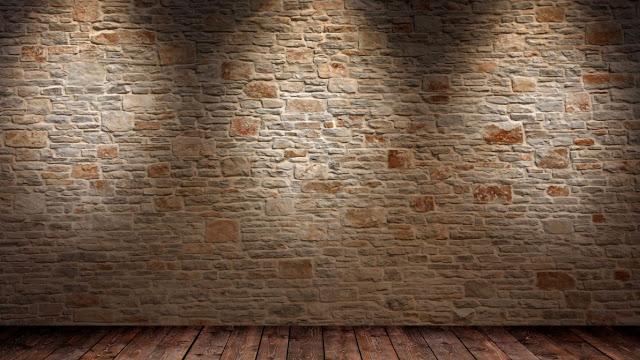 pietra, muro,