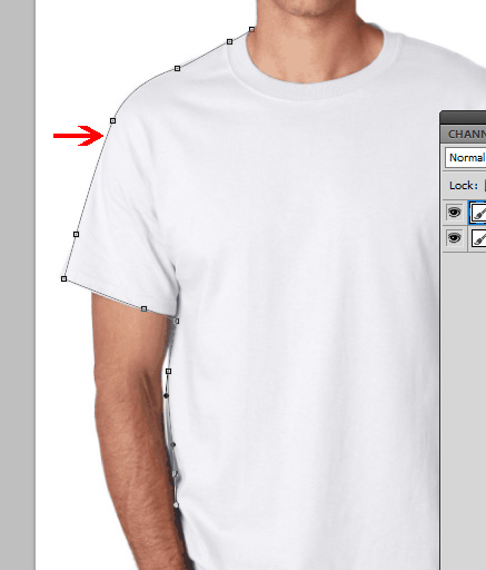 Tutorial Cara Membuat Desain Kaos Baju T Shirt Dengan Photoshop Studio Creative