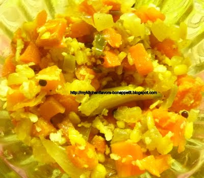 Recipe Using Carrot Cake Mix And Pumpkin