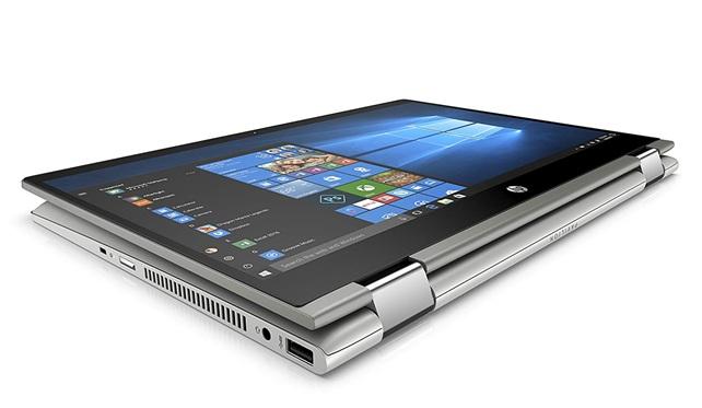 HP Pavilion x360 14-cd0011ns: análisis