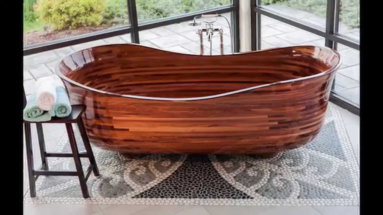 Bathroom Tubs! Home Decor