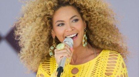 Beyoncé Satellites MP3, Video & Lyrics