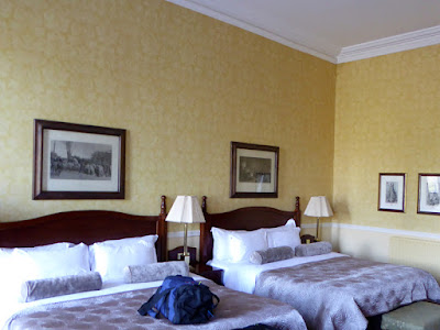 Faithlegg House Hotel - Margaret Power Room