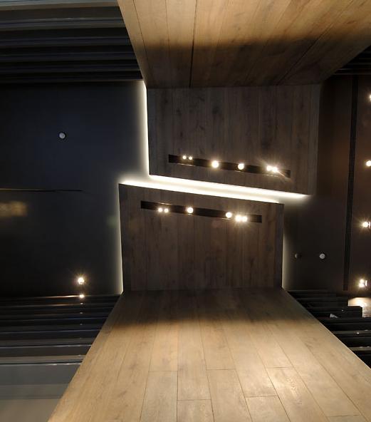 lighting treatment