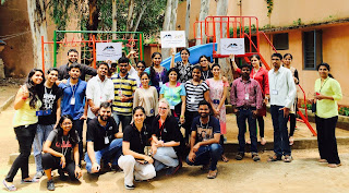 Pegasystems India employees participate in 'Dad for a Day' CSR initiative  NGO, Business, Hyderabad,