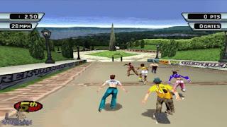 IniDia! Daftar 10 Game Multiplayer Terbaik PS1 35