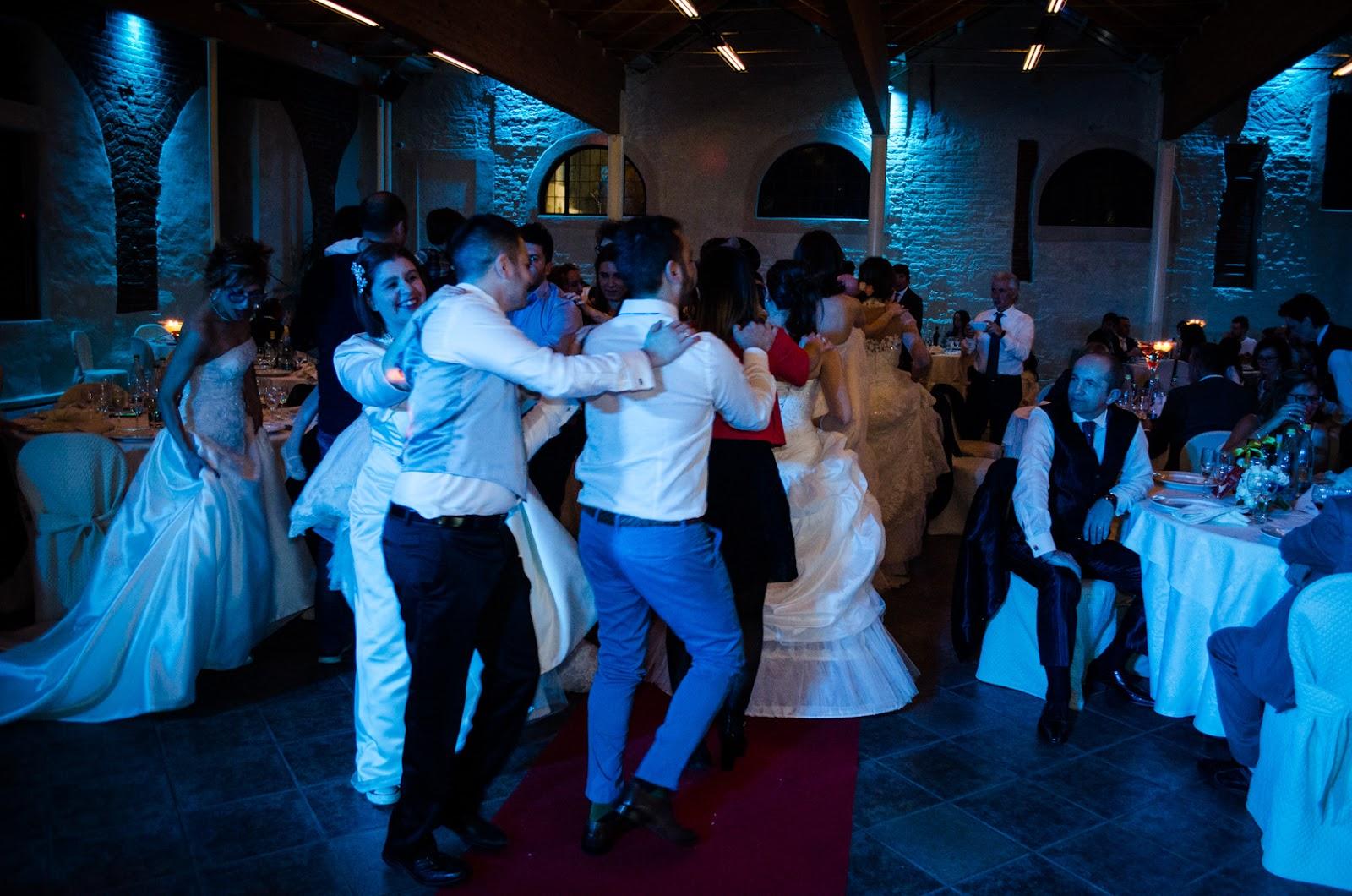 Wedding Night - Castello dei Solaro