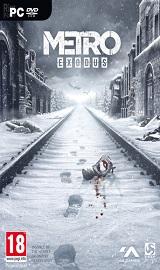 Metro Exodus + Bonus Content