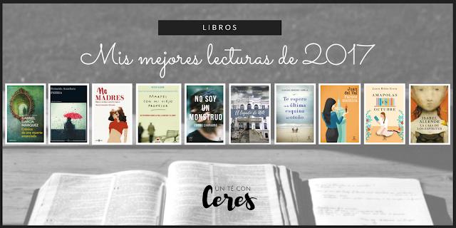 los 10 mejores libros de 2017