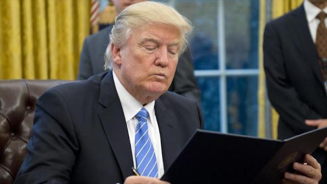 """Trump: revisaré situación de los """"dreamers"""" si Congreso no actúa"""