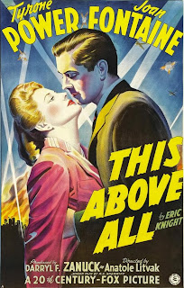 Sé fiel a tí mismo | 1942 | This Above All , Cover