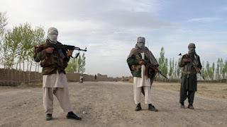 Militan Taliban