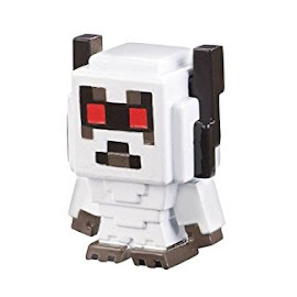Minecraft Biome Packs Yeti Mini Figure