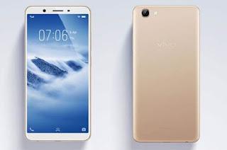 Download Firmware Vivo Y71 Terbaru Tanpa Iklan