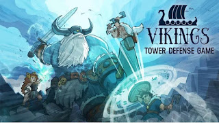 Vikings The Saga MOD APK