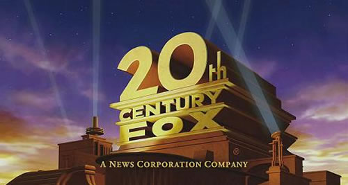 20th Century Fox: The Searchlight Logo