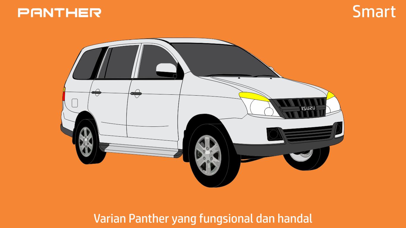 Gambar Mobil Panther Smart Modifikasi Mobil