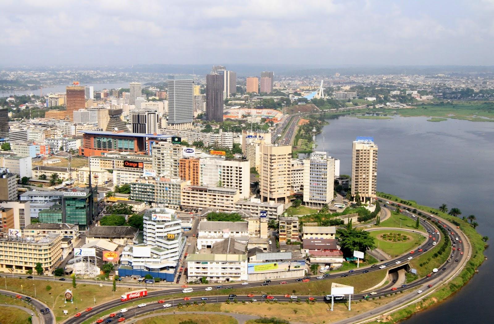 El cubano les 10 plus belles villes d 39 afrique - Quel est le plus grand port d afrique ...