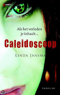 Boek Linda Jansma - Caleidoscoop