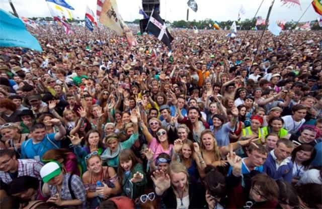 Osho - Tự do thoát khỏi đám đông