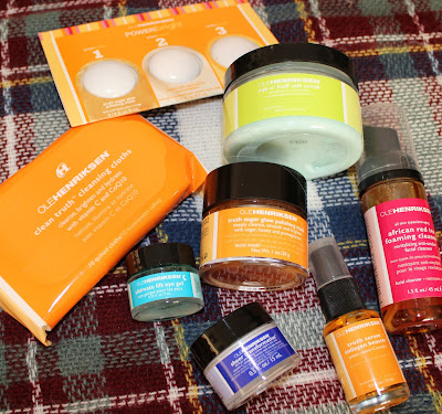 Ole Henriksen Love It All Blockbuster Skincare Set