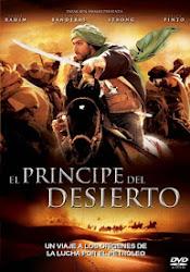 pelicula El Príncipe del Desierto (Black Gold) (2011)
