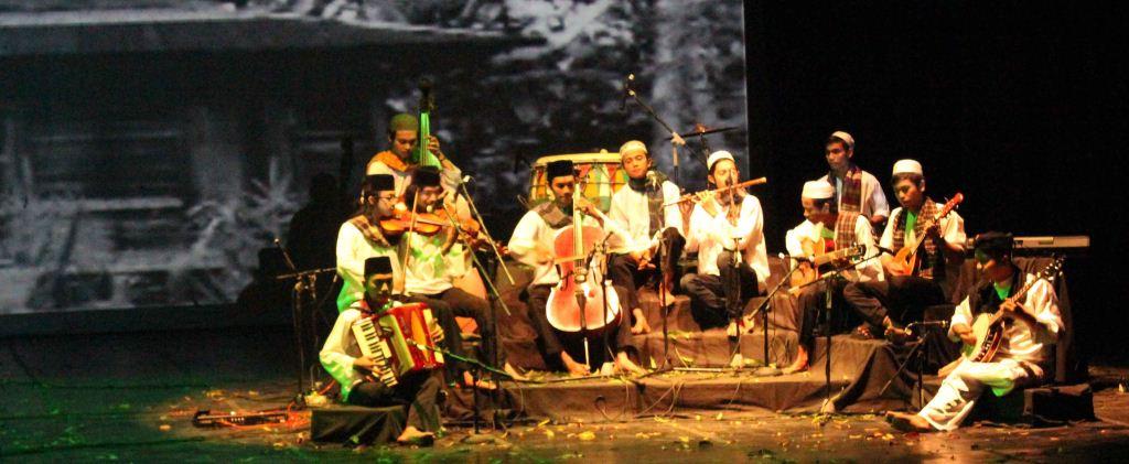9 Ragam (Jenis) Musik Yang Ada di Indonesia (Nusantara)