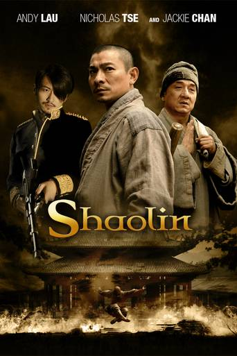 Shaolin (2011) ταινιες online seires oipeirates greek subs