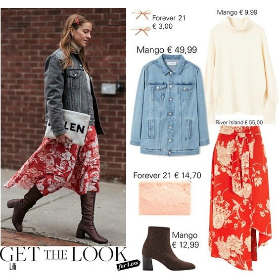 Get The Look | Candy and Style