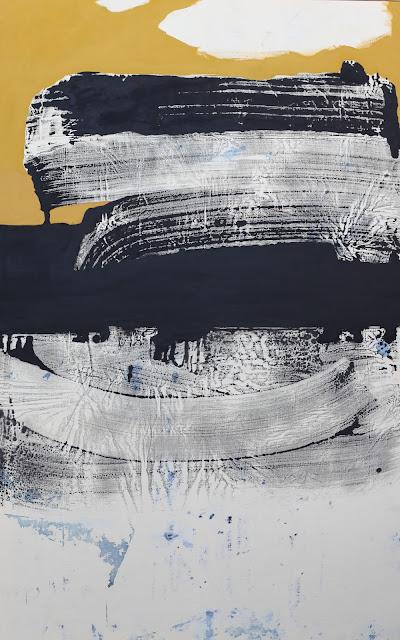 abstraction lyrique expressionnisme abstrait jean baptiste besançon