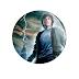 Percy Jackson - Botton (#PJ001)  - 3,8 cm
