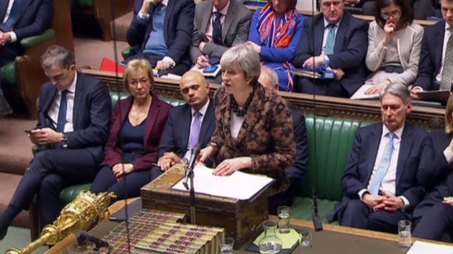 UK Labour proposes lawmakers vote on new Brexit referendum