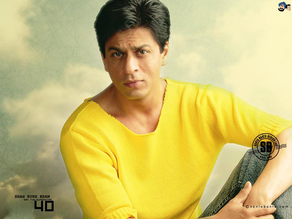 Desktop Mobile Photos: Shahrukh Khan Wallpapers