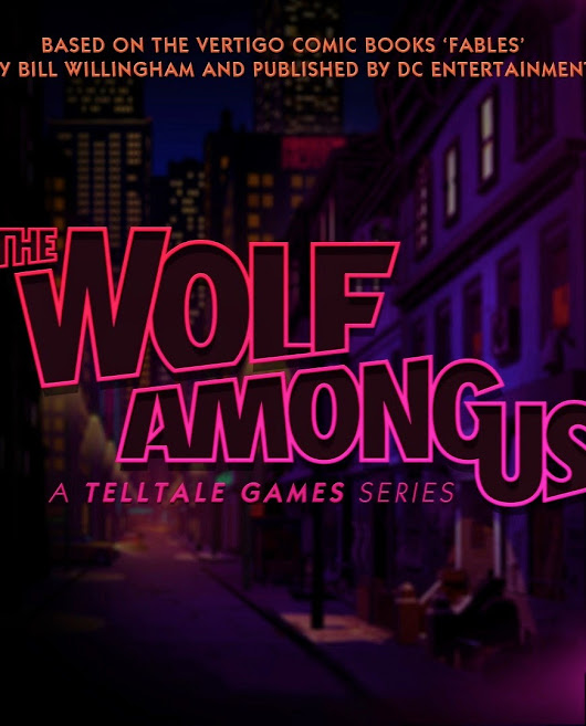 Free Game The Wolf Among Us Episode 3 Download