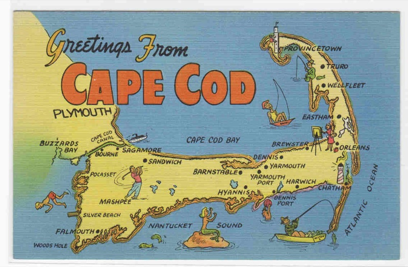 The Ultimate Cape Cod Travel Guide