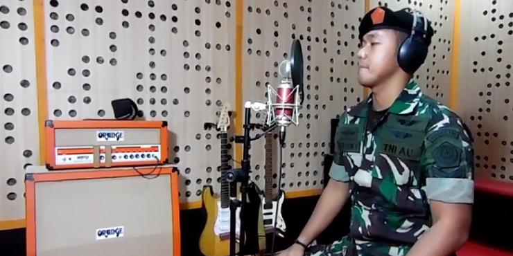 Viral! Inilah Lirik Lagu Despacito Yang di Nyanyikan Oleh Prajurit TNI