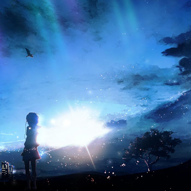 Mystical Dawn Wallpaper Engine