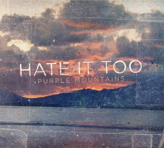 """Hate It Too release video for """"Main St."""""""