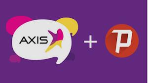 Cara Internet Gratis Axis Terbaru 19 Sampai 25 Juni 2018 Menggunakan Psiphon Pro