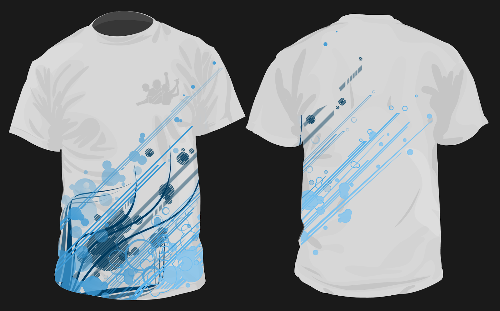 25 Cool t-shirt designs | From up North |Cool Shirt Patterns